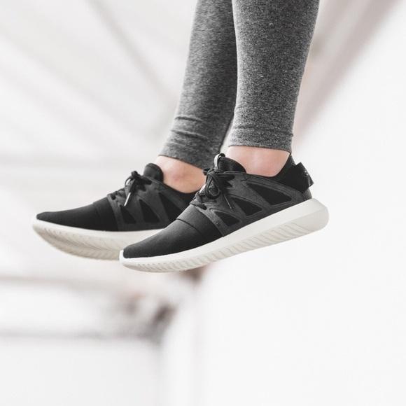 le adidas donne tubulare merletto scarpe 65 poshmark virale